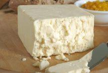 Cheeses Childwickbury Cheese