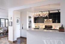 New Yorker Kitchen