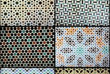PATTERNS / Can't get enough patterns. Post patterns that have inspired you be they natural or man made.
