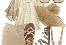 Summer Style / by Kiraly Perfetti