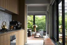 inspirations | kitchen