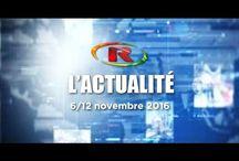 Ronahi TV - actu en français
