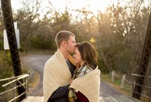 Engagement Photos / Some of my favorite engagement photos I have taken over the years :) / by Bri Fotografie