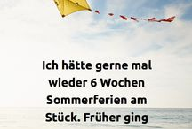 Sommer-Quotes