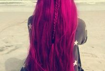 hair colour' s