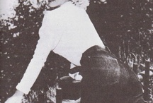 Marilyn style