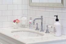Traditional / Traditional bathroom design