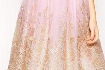 model long dress 2
