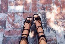 Shoe Heaven.