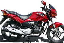 Hero Honda CBZ Xtreme Bikes Photo Gallery
