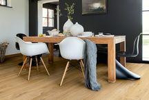 Laminate flooring inspiration