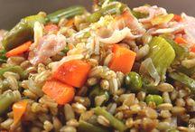 Patty Saveurs - Le porc F R E N C H / Différentes recettes à base de porc pour les repas de semaine ou pour les occasions spéciales