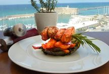 Crete Food / by Lato Boutique Hotel