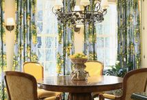Décor dining room