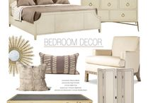 Not So Neutral Spaces / Beige and blush interiors that wow.