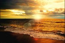 To the sea--waves / by Nancy Hewitt
