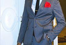 Suit up!!