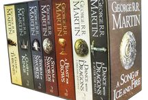 Song Of Ice And Fire - Game Of Thrones / Download George R.R. Martin's best selling A Song Of Ice and Fire Series - Game Of Thrones, Storm of Swords, Dance With Dragons, Clash of Kings and Feast for Crows