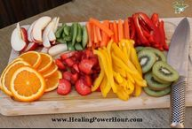 WELLNESS/FITNESS/NUTRITION. / Health food, exercise, anything related to fitness. / by Letty B.