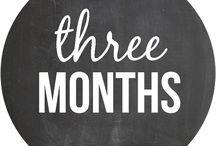 ayaz 3 aylık