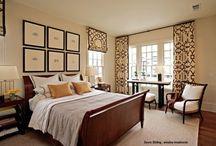 Master Bedroom / by Tammy Rousseau Allen