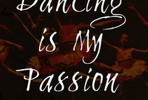 Dance its my life!
