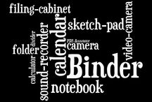 Skegenda | Virtual Binders | Skegenda.com / Virtual Binders that Organize and Simplify your world only at Skegenda.com! Excelovate, a Canadian-based company has launched Skegenda on iphone and online so people can significantly reduce paper and become more organized in their daily lives.