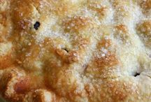 French pie crust