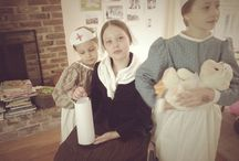 homeschooling unit on florence nightingale