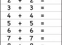 Numbers Numbers Numbers / by Melanee Selby