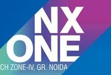 Nx One commercial project