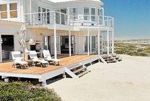 hus/terrasser/exteriörer