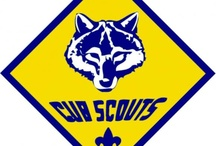 Cub Scouts/Scouts / Ideas for Scouting / by Pamela Tobler