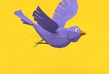 bird / by chang su 김창수 Kim