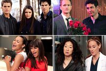 EW Season Finales / News, photos, pre- and post-show insider scoop, recaps, clips, and more as your favorite shows break for summer / by Entertainment Weekly