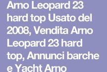 ARNO LEOPARD 23 JUNGLE