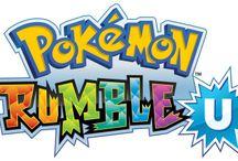 Wii U Games / Wii U Games that we love / by Zombie Gamer Online