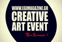 art & urban culture magazine