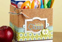 Teacher Year End Gifts