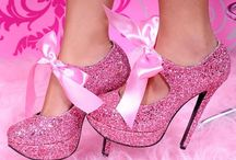 Sissy Shoes
