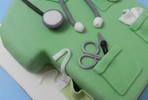 tortas oficios y profesiones