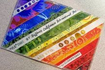Postcard Quilts / by Laura Nagel