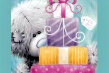 Geburtstagwünsche