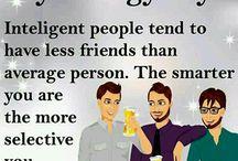 Psychology says: