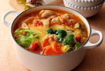 Hot pot cooked 鍋 なべ ナベ