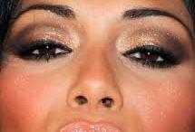 makeup for golden skin tones