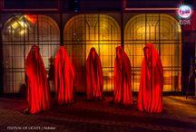 Berliner Union Film @ FESTIVAL OF LIGHTS 2016