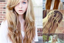 Long Hair / Long hair inspiration. Available at River Terrace Hair Studio ph. 07 5440 5626