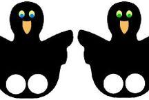 Beginners - Elijah & ravens SS