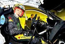 Valentino Rossi / The best rider ever.